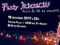 Party Interactif!